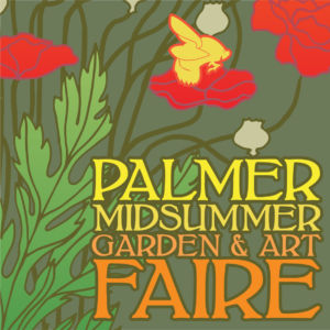 Palmer Midsummer Garden And Art Faire 2017